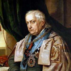 Хруцкий Иван - Иосафат Булгак, митрополит греко-униатской церкви Российской империи, 1838