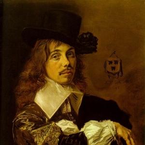 Франс Хальс - Виллем Койманс, 1645