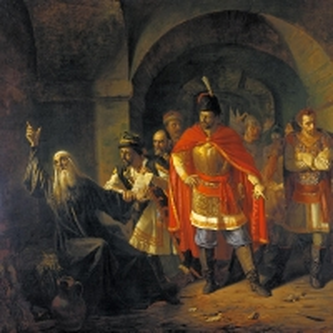 Чистяков Павел