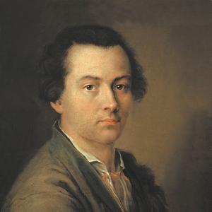 Автопортрет 1765