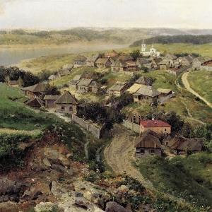 Село 1890