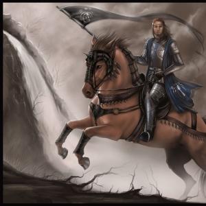 На коне_123