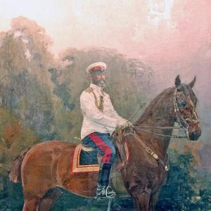 На коне_76