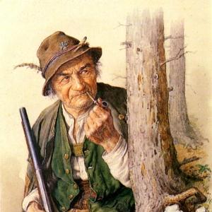 Охотники и рыбаки_100