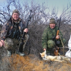 Охотники и рыбаки_101