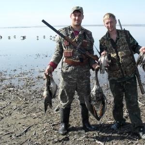 Охотники и рыбаки_102