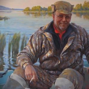 Охотники и рыбаки