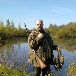 Охотники и рыбаки_111