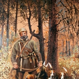 Охотники и рыбаки_112