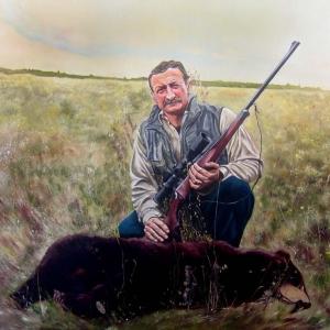 Охотники и рыбаки_114