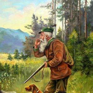 Охотники и рыбаки_118