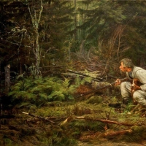 Охотники и рыбаки_128