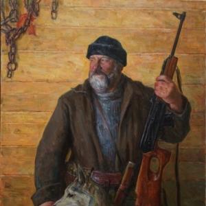 Охотники и рыбаки_129