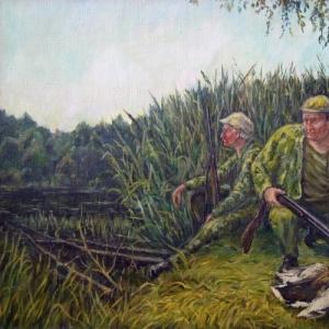 Охотники и рыбаки_130