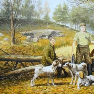 Охотники и рыбаки_131