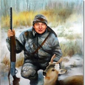 Охотники и рыбаки_132