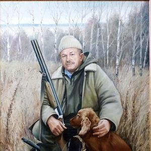 Охотники и рыбаки_134