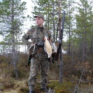Охотники и рыбаки_139