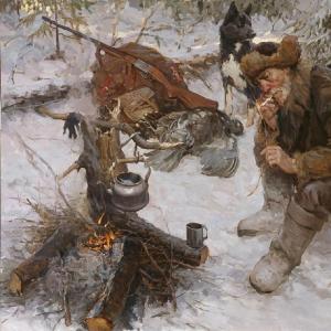 Охотники и рыбаки_141
