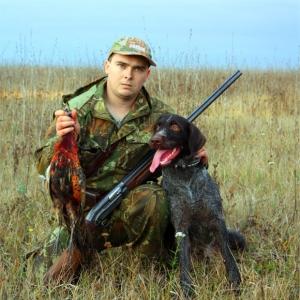 Охотники и рыбаки_143