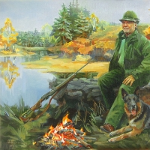 Охотники и рыбаки_14