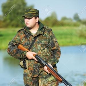 Охотники и рыбаки_150