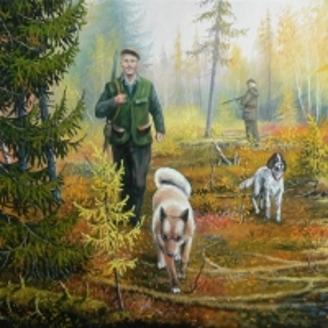Охотники и рыбаки_154