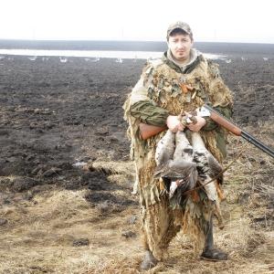 Охотники и рыбаки_160