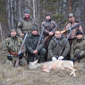Охотники и рыбаки_162