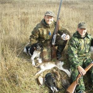 Охотники и рыбаки_165