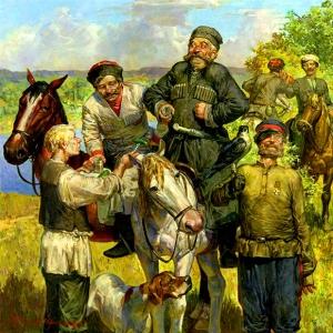 Охотники и рыбаки_166
