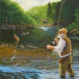 Охотники и рыбаки_180