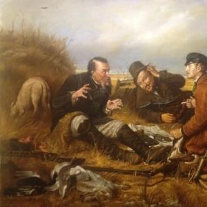 Охотники и рыбаки_1