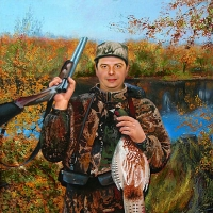 Охотники и рыбаки_23