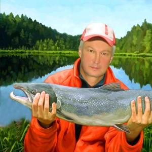 Охотники и рыбаки_2