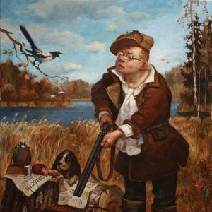 Охотники и рыбаки_31