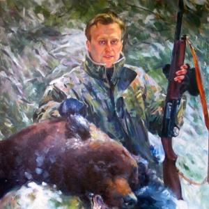 Охотники и рыбаки_34