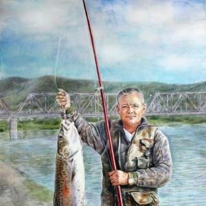 Охотники и рыбаки_43