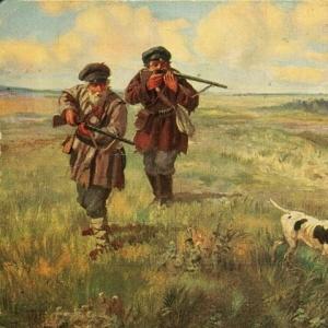 Охотники и рыбаки_50