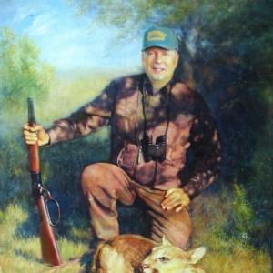 Охотники и рыбаки_60