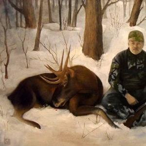 Охотники и рыбаки_63