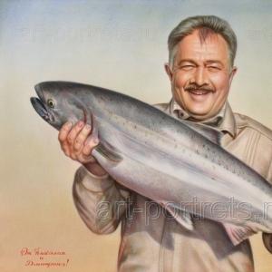 Охотники и рыбаки_75