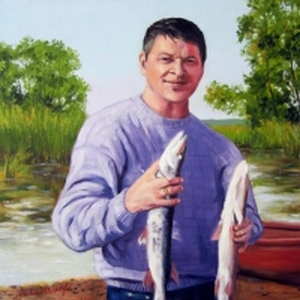 Охотники и рыбаки_76
