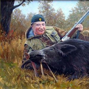 Охотники и рыбаки_83