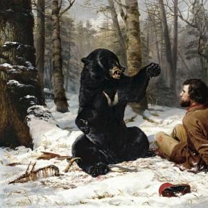 Охотники и рыбаки_91