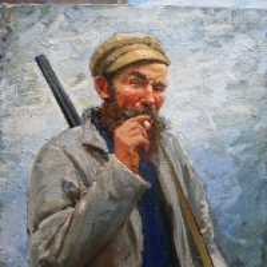 Охотники и рыбаки_93
