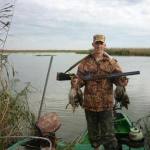 Охотники и рыбаки_95