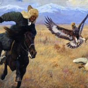 Охотники и рыбаки_99