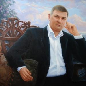Костюм и кресло_13