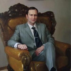Костюм и кресло_66
